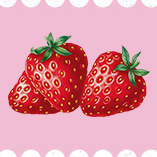 Jolly Berry Strawberry